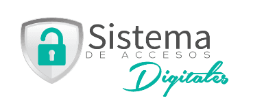 SAD S.A.D. SISTEMA DE ACCESOS DIGITALES)disc